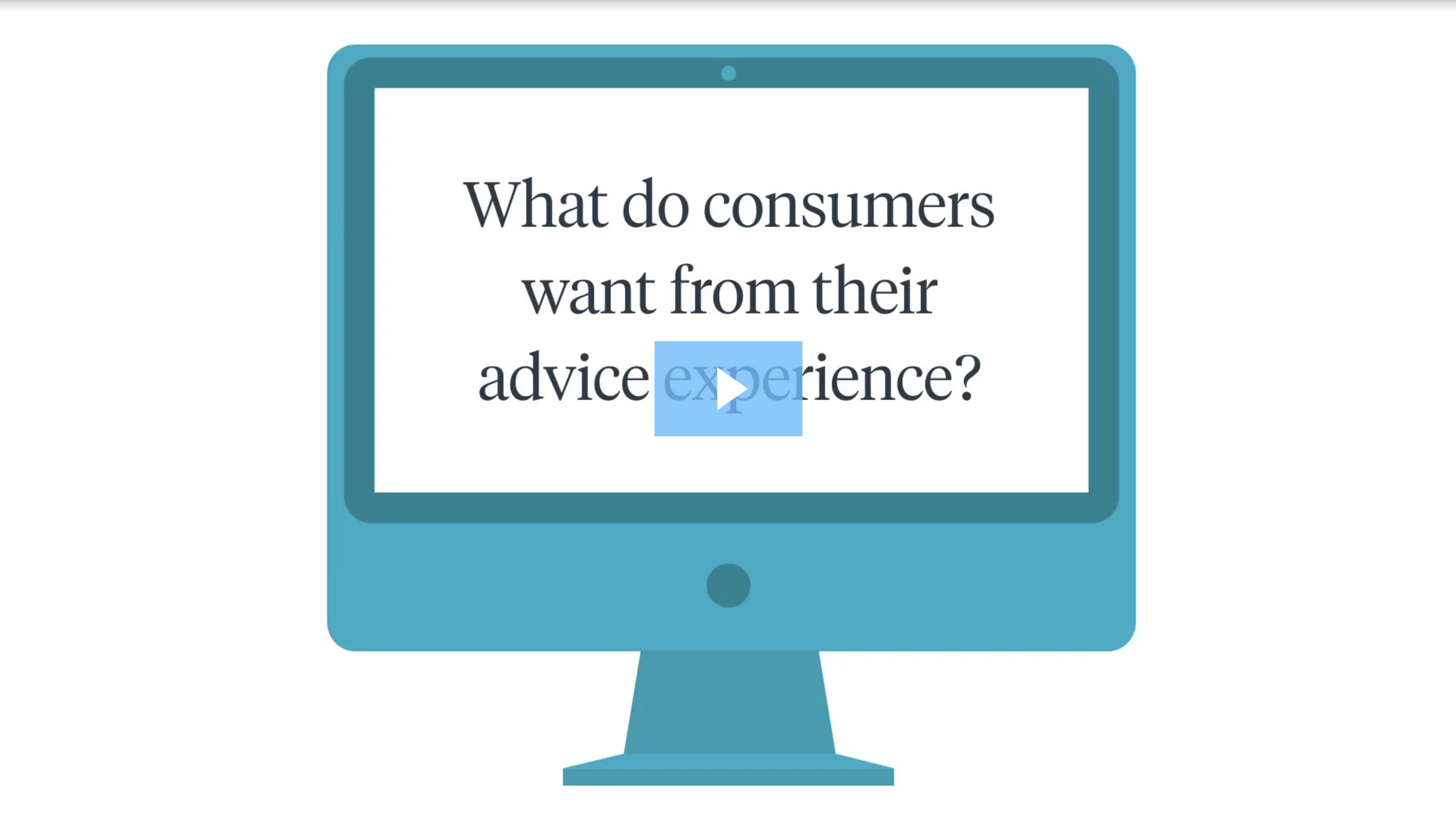 a.i. Consumer video